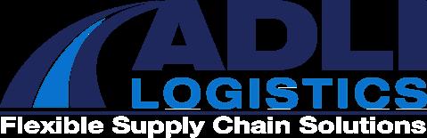 ADLI Logistics' Logo