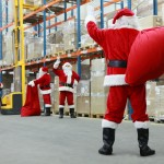 How Black Friday and Cyber Monday Affect Supply Chains