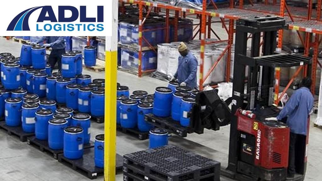 Warehousing Specialized Handling
