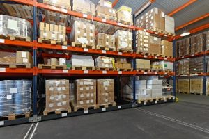 warehouse logistics and distribution