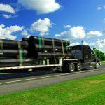 Moving Towards Sustainable Logistics
