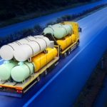 Transportation of Dangerous Goods Regulations