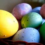 Special Easter Blog