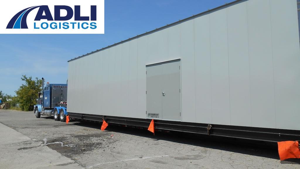 ADLI Specialized Transport Wide Loads 16