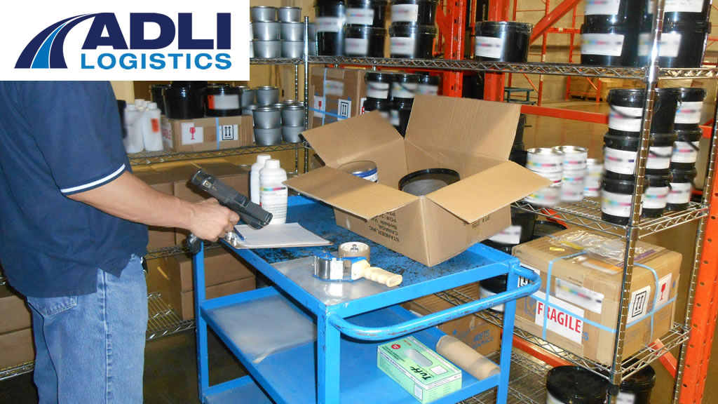 ADLI Warehousing Value Added Services Pick and Pack 1
