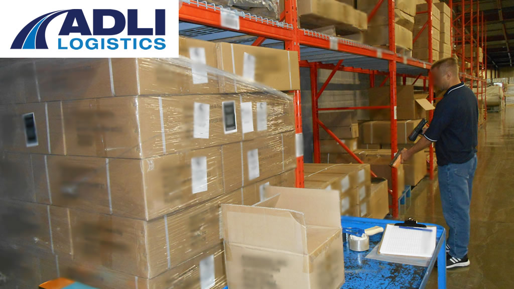 ADLI Warehousing Value Added Services Pick and Pack 2